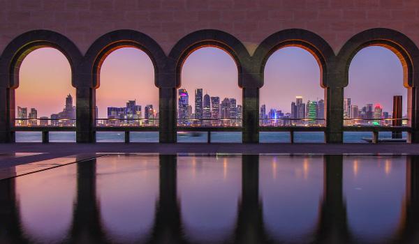 Vismaya Doha
